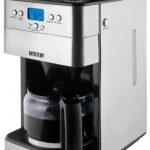 Фото капельной автоматической кофеварки-кофемашины Mystery MCB-5125