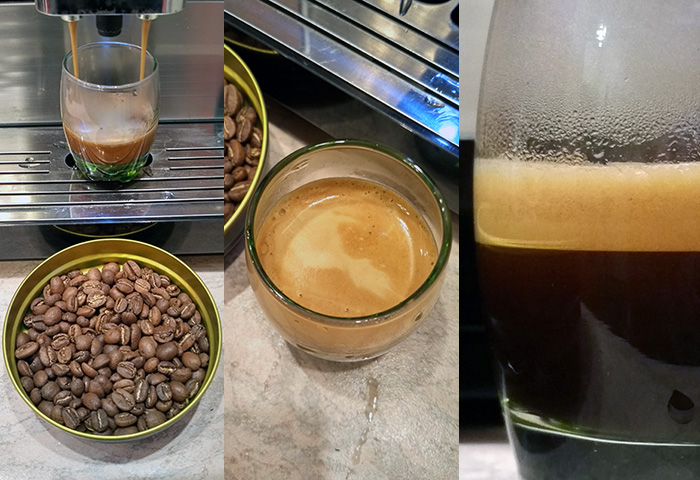 Кофе Инканто