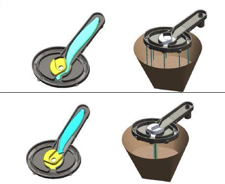 Принцип работы Aroma Selector у капельных кофеварок Мелитта