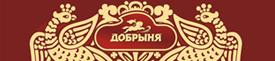 Самовары Добрыня - логотип