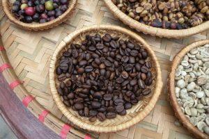 Готовое к употреблению кофе Лювак