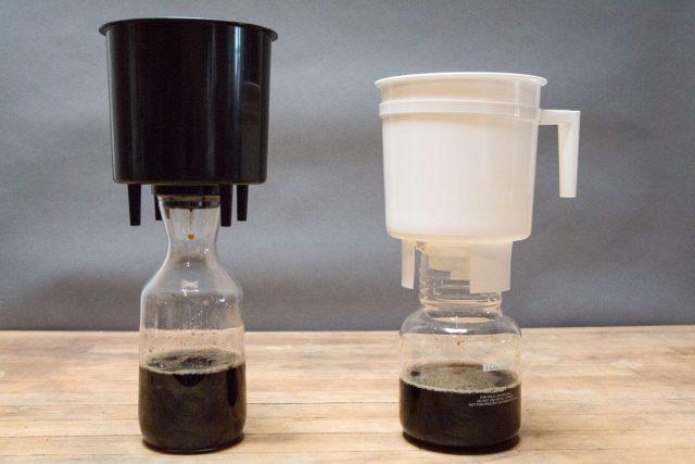 Filtron для кофе. Холодное заваривание колд брю