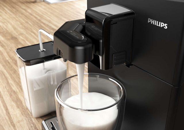 Кофемашина Philips HD 8829/09 Easy Cappuccino