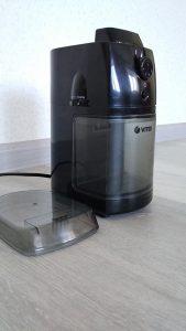 Кофемолка Витек