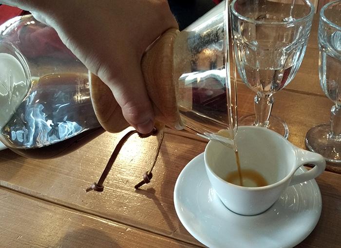Кемекс для кофе