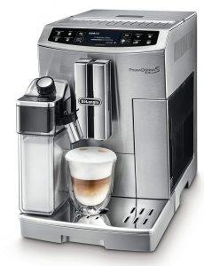Кофемашина Delonghi 510.55 M PrimaDonna S Evo