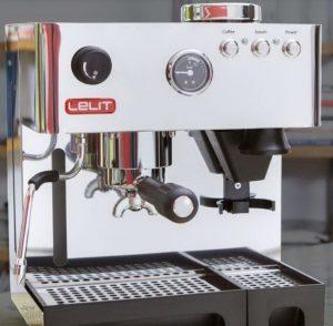 Кофеварка Lelit PL042 Anita Cafeteria