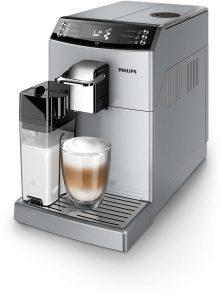 Кофемашина Philips EP4050: и для эспрессо, и для американо, и для капучино в полностью автоматическом режиме.