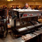 кофемашина для кафе, ресторана, кофейни