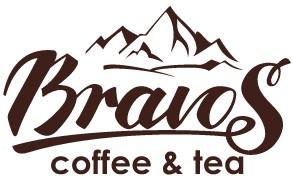свежеобжаренный кофе Bravos со скидкой по промокоду
