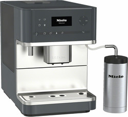 Кофемашина Miele CM-6310