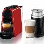 Delonghi Nespresso EN85.RAE Ruby Red