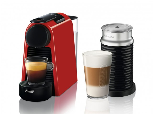 Delonghi Nespresso EN85.RAE Ruby Red