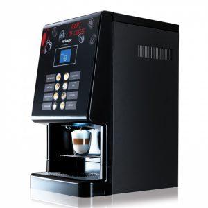 Saeco Phedra EVO в версии Espresso