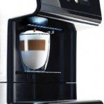 Saeco Phedra Evo в модификации Espresso готовит капучино и другие молочно-кофейные напитки из сухого молока!