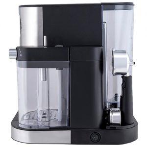 Кофеварка Kitfort KT-703 это тоже самое, что Polaris PCM 1530AE