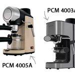 Сравнение Polaris PCM 4003AL и PCM 4005A