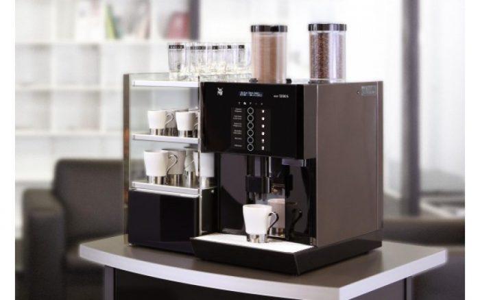 Коммерческая кофемашина WMF 1200 S
