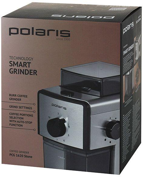 Коробка кофемолки Polaris PCG 1620