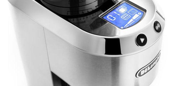 Кофемолка Delonghi KG.521M с экраном
