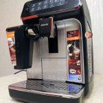 Philips Series 1200, 2200 и 3200 - новая платформа кофемашин Филипс