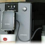 Кофемашина Нивона 789 - латте и капучино