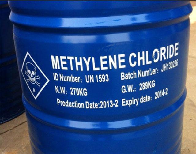 дихлорметан для производства кофе без кофеина