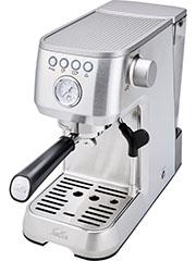 Рожковая кофеварка Solis Barista Perfetta Plus