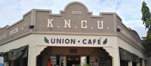 union cafe moshi tanzania kilimahjaro