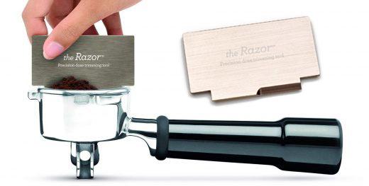 Razor Tool от Breville, Sage, Bork