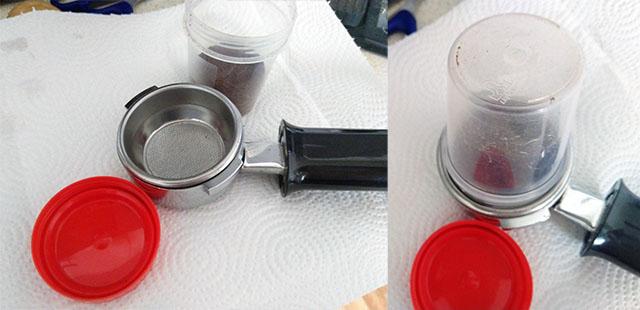 Стаканчик Перинт для анализов полходит для дистрибуции кофе