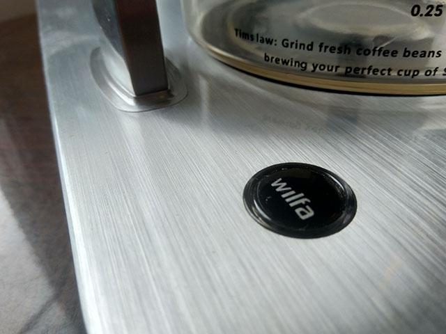 В отделке - полированная сталь