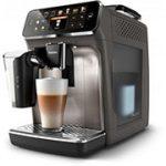 Кофемашина Philips LatteGo EP5444/90