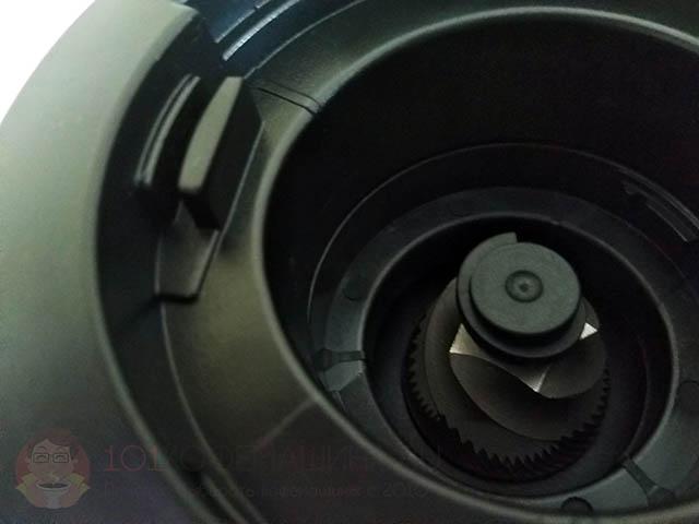 Нижний жернов кофемолки ProfiCook PC-EKM 1205