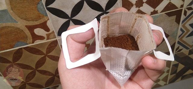 Кофе в дрип-пакетах: что это?