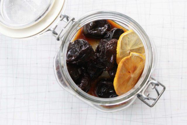 Чернослив и лимон - примерный вкусовой профиль Колумбии Супермо