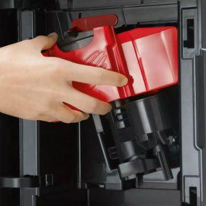 Заварочный узел (блок) кофемашины Siemens TI35A209RW EQ.300