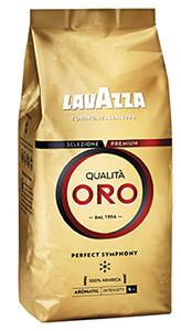 Lavazza Qualita Oro Perfect Symphony