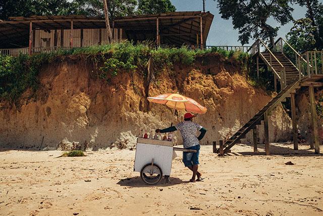 Бразилия - лидер по производству, но не по потреблению кофе