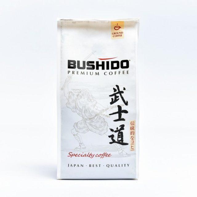 Кофе в зернах Bushido Specialty Coffee