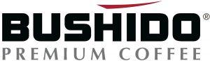 Логотип Бушидо (кофе)