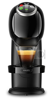 Капсульная кофеварка (кофемашина) тkrups dolce gusto genio s KP340