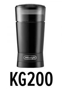 Кофемолка Delonghi KG200 (без таймера)