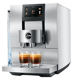 Кофемашина Jura Z10